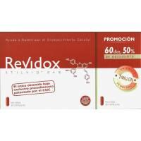 REVIDOX 60 CAPSULAS PROMOCION