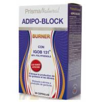 ADIPO BLOCK BURNER 60 CAPSULAS 300mg