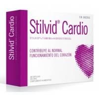 STILVID CARDIO 28 CAPSULAS