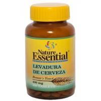 LEVADURA DE CERVEZA 400MG 250 TABLETAS