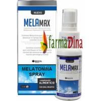 MELATONINA MELAMAX SPRAY 50 ML