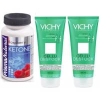 VICHY CELLU DESTOCK - CETONA DE FRAMBUESA Prisma Natural 60 caps