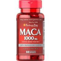 MACA ANDINA 1000 MG 60 CAPSULAS