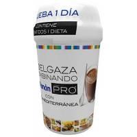 COCTELERA BIMANAN PRO BATIDO CHOCOLATE