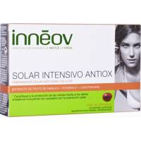 INNEOV SOLAR INTENSIVO ANTIOXIDANTE 30 Capsulas