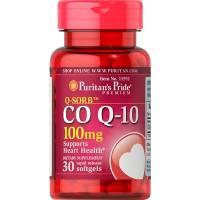 COENZIMA Q10  30 Caps 100 mg (COENZYMA)