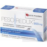 PESOREDUX 56 CAPSULAS FORTEPHARMA PESO REDUX