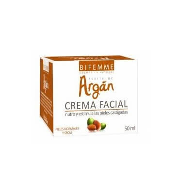 comprar BodyBasic CREMA FACIAL DE ARGAN