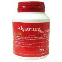 ALGATRIUM 1200 mg 60 PERLAS