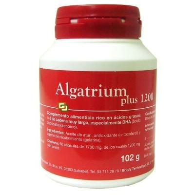 comprar Algatrium ALGATRIUM 1200 mg 60 PERLAS