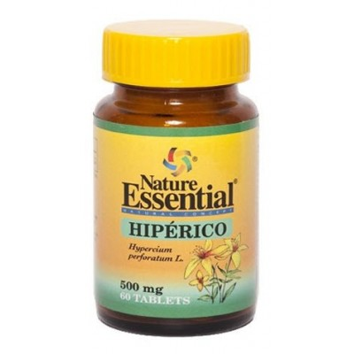comprar Nature-Essential HIPERICO-HIERBA DE SAN JUAN 500mg 60