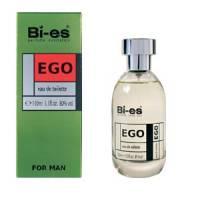 EGO BI-ES, INSPIRADO EN HUGO DE HUGO BOSS