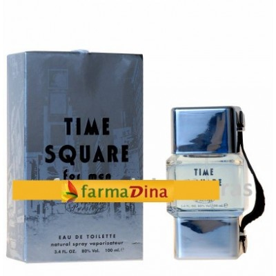 comprar Inspirados TIME SQUARE INSPIRADO EN 212 VIP MEN