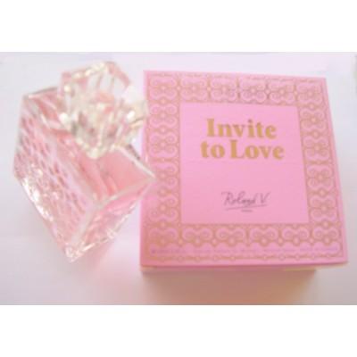 comprar Inspirados INVITE TO LOVE DE ROLAND V INSPIRADO EN