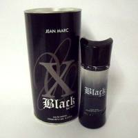 X BLACK FOR MEN INSPIRADO EN BLACK XS DE PACO RABANNE