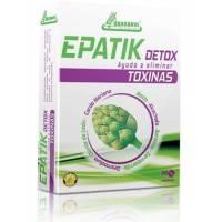EPATIK DETOX 30 COMPRIMIDOS