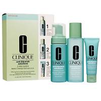 comprar Clinique ANTI-BLEMISH 3-step system 3 pz