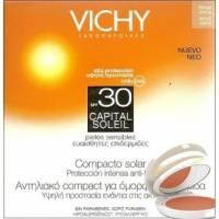 comprar Vichy VICHY COMPACTO SOLAR SPF30 ARENA COLOR