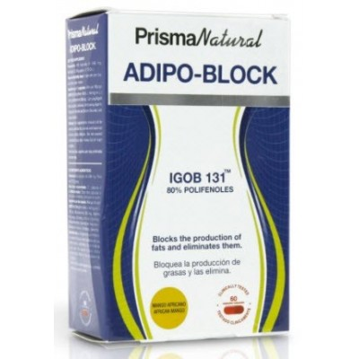 comprar Prisma-Natural ADIPO BLOCK 60 capsulas Prisma Natural
