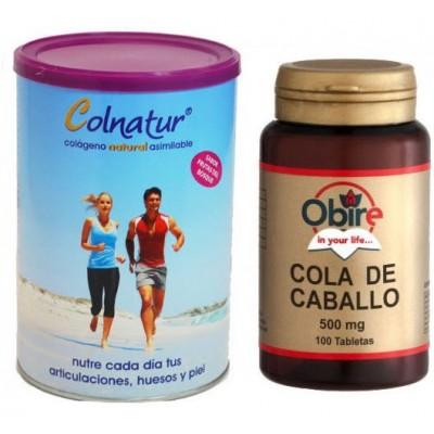 comprar Colnatur COLNATUR FRUTAS DEL BOSQUE + OBIRE COLA DE
