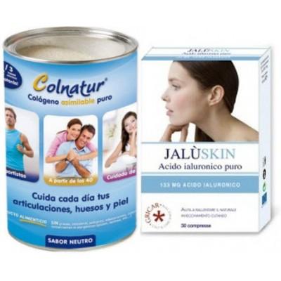 comprar Colnatur COLNATUR CLASSIC SABOR NEUTRO y JALUSKIN A.H.