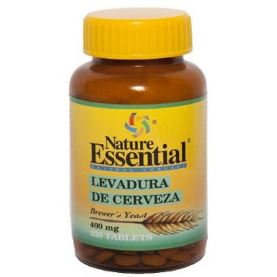 comprar Nature-Essential LEVADURA DE CERVEZA NATURE ESSENTIAL