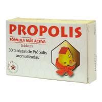 comprar Herbofarm PRÓPOLIS 30 TABLETAS HIERBA ALPINA