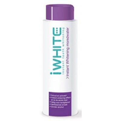 comprar IWHITE IWHITE COLUTORIO BLANQUEANTE 500 ML