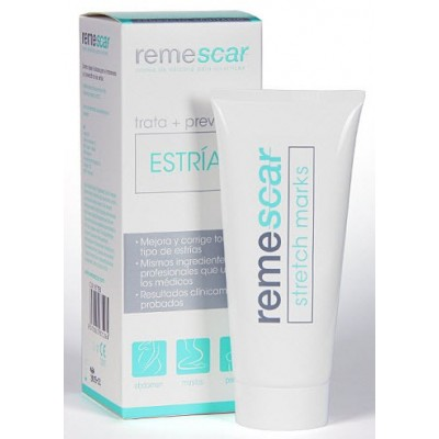 comprar REMESCAR REMESCAR ESTRIAS 100 ML