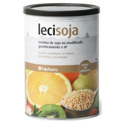 comprar Herbora LECITINA DE SOJA 500 MG GRANULADA LECISOJA