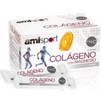 comprar AMLSPORT COLAGENO con MAGNESIO VIT C AMLSPORT SABOR