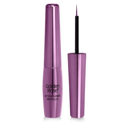 comprar Golden-Rose-Planet EYELINER STYLE LINER METALLIC