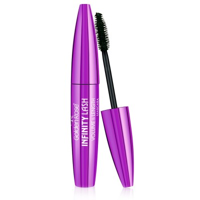 comprar Golden-Rose-Planet MASCARA DE PESTAÑAS INFINITY LASH