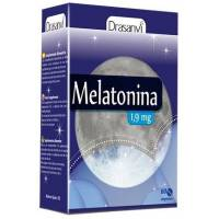 DRASANVI MELATONINA 1.9 MG 60 Comprimidos