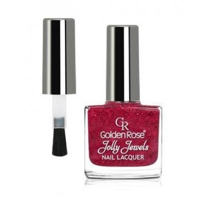 comprar Golden-Rose-Planet ESMALTE DE UÑAS JOLLY JEWELS
