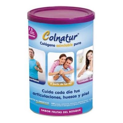 comprar Colnatur COLNATUR CLASSIC COLAGENO FRUTAS DEL BOSQUE