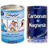 COLNATUR COLAGENO Y MAGNESIO CARBONATO