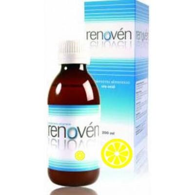 comprar Renoven RENOVEN LIMON (Ayuda a enfermos cancer)