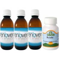 comprar Renoven PACK 3 u.RENOVEN Tradicional + REISHI SOTYA