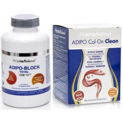 comprar Prisma-Natural PACK ADIPOBLOCK 140 CAPS + ADIPO BLOCK
