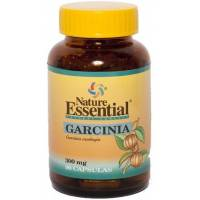 GARCINIA CAMBOGIA 300 MG 90 CAPSULAS NATURE ESSENTIAL