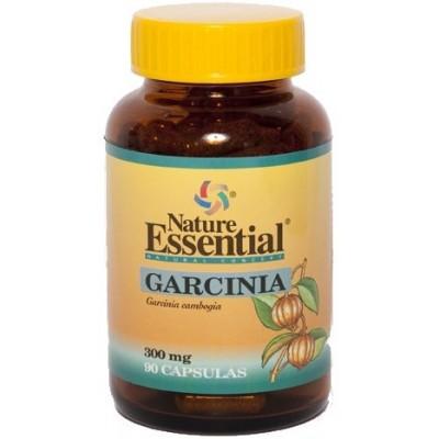 comprar Nature-Essential GARCINIA CAMBOGIA 300 MG 90 CAPSULAS