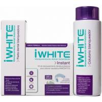 comprar IWHITE PACK IWHITE INSTANT + PASTA DENTAL + COLUTORIO