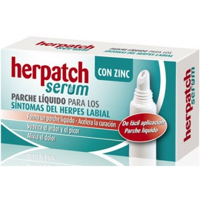 comprar HERPATCH HERPATCH SERUM 5 ML