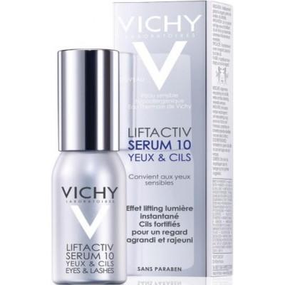 comprar Vichy VICHY LIFTACTIV SERUM 10 OJOS Y PESTAÑAS 15ML