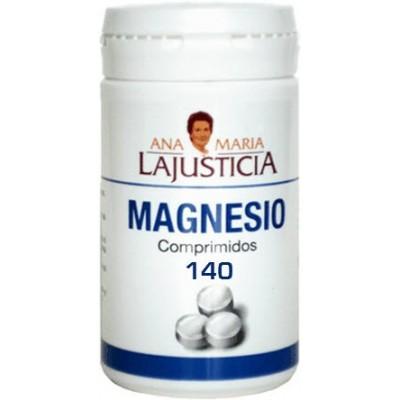 comprar AnaMariaLaJusticia CLORURO DE MAGNESIO 147 COMPRIMIDOS