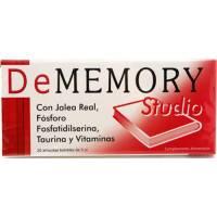 comprar DeMEMORY DEMEMORY STUDIO 30 CAPSULAS