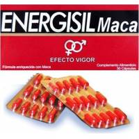 comprar ENERGISIL ENERGISIL MACA 30 CAPSULAS