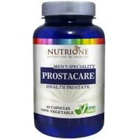 PROSTACARE 60 CAPSULAS PROSTATA -NUTRIONE