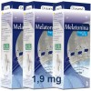 PACK 2+1 MELATONINA GOTAS 50 ML 1 MG